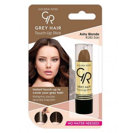 Golden-Rose-Grey-Hair-Touch-Up-Stick-Ashy-Blonde-sztyft-na-odrosty-drogeria-internetowa-puderek.com.pl