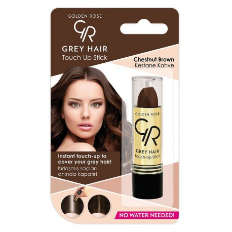 Golden-Rose-Grey-Hair-Touch-Up-Stick-Chestnut-Brown-sztyft-na-odrosty-drogeria-internetowa-puderek.com.pl