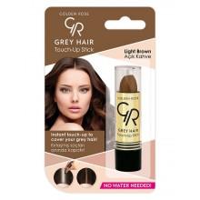 Golden Rose Grey Hair Touch-Up Stick Light Brown - sztyft na odrosty