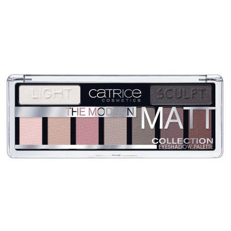 Catrice-The-Modern-Matt-Collection-Eyeshadow-Palette-010-paleta-9-matowych-cieni-cienie-do-powiek-drogeria-internetowa-puderek
