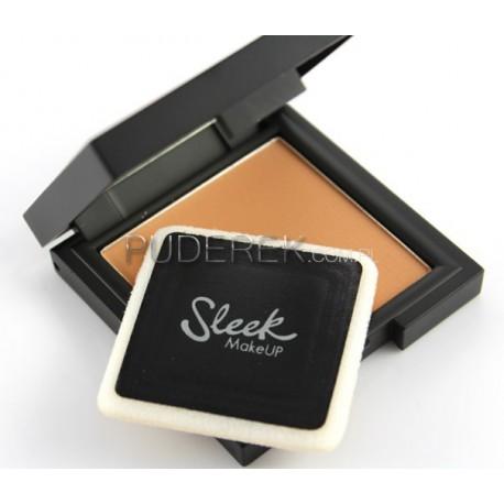 Sleek-MakeUp-Suede-Effect-Pressed-Powder-puder-matujący-SPF15-02