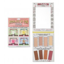 The-Balm-TheBalm-Highlite-'N-Con-Tour-Highlight-&-Contour-Palette-paleta-do-konturowania-konturowanie-twarzy-drogeria-internetow