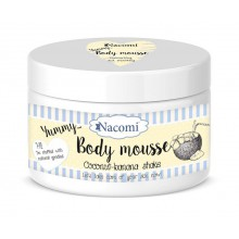 Nacomi-Body-Mousse-nawilżający-mus-do-ciała-bananowo-kokosowy-shake-180-ml