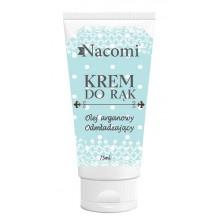 Nacomi-arganowy-odmładzający-krem-do-rąk-75-ml-drogeria-internetowa