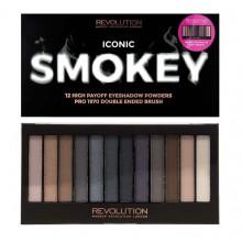 Makeup-Revolution-Iconic-Smokey-paleta-12-cieni-drogeria-internetowa-puderek.com.pl