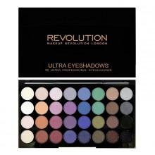 Makeup-Revolution-Mermaids-Forever-Eyeshadow-Palette-paleta-32-cieni-cienie-do-powiek-drogeria-internetowa-puderek.com.pl