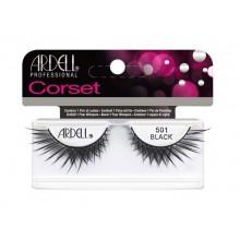 Ardell-Corset-501-Black-sztuczne-rzęsy-pełne-paski-drogeria-internetowa