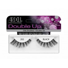 Ardell-Double-Up-202-Black-sztuczne-rzęsy-pełne-paski-drogeria-internetowa