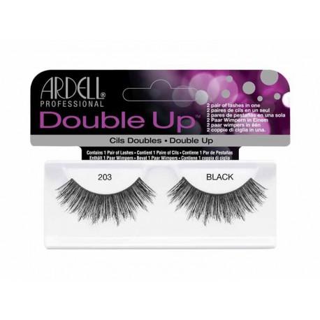 Ardell-Double-Up-203-Black-sztuczne-rzęsy-pełne-paski-drogeria-internetowa