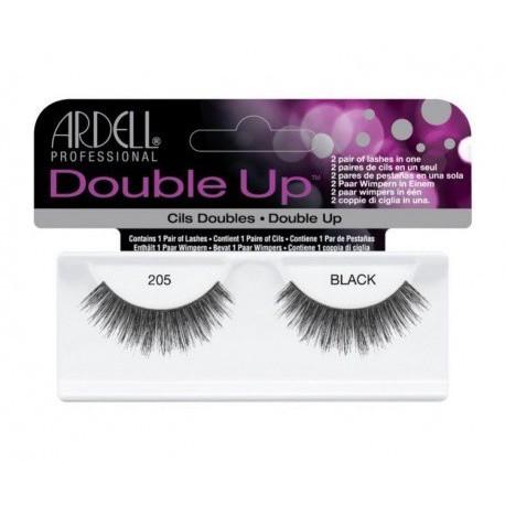 Ardell-Double-Up-205-Black-sztuczne-rzęsy-pełne-paski-drogeria-internetowa