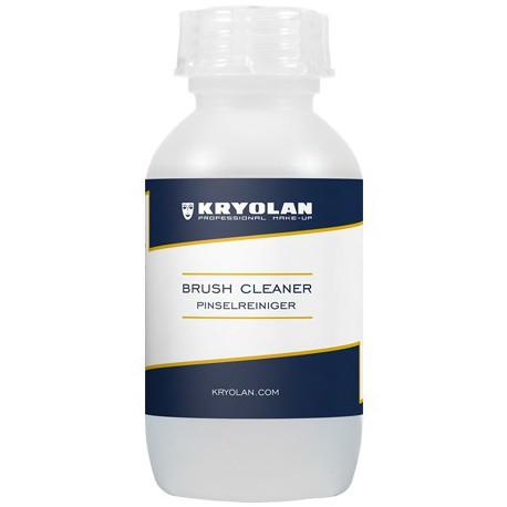 Kryolan-profesjonalny-płyn-do-czyszczenia-i-dezynfekcji-pędzli-100-ml-drogeria-internetowa