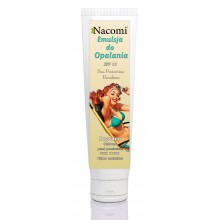 Nacomi emulsja do opalania SPF 15 150 ml