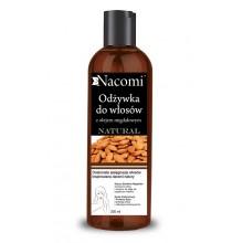 Nacomi-odżywka-do-włosów-olej-ze-słodkich-migdałów-i-proteiny-ryżu-200-ml-drogeria-internetowa