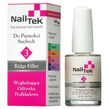 Nail-Tek-3-Ridge-Filler-wygładzająca-odżywka-podkładowa-do-paznokci-twardych-kruchych-i-suchych-drogeria-internetowa-puderek.com