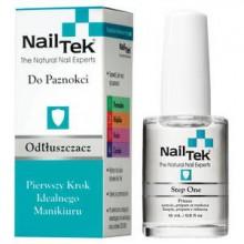 Nail-Tek-Step-One-Primer-odtłuszczacz-płytki-paznokcia-15-ml-drogeria-internetowa-puderek.com.pl
