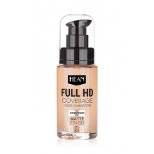 Hean-Full-HD-Coverage-Matte-Finish-702-Nude-podkład-kryjący-drogeria-internetowa
