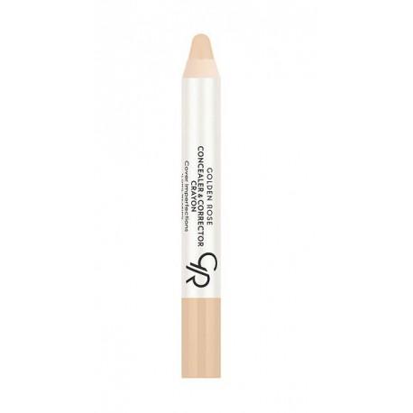 Golden Rose Concealer & Corrector Crayon 03 korektor w sztyfcie