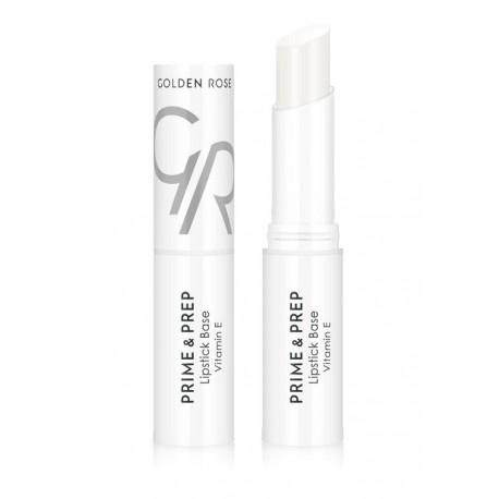 Golden Rose Prime & Prep Lipstick Base Baza pod pomadkę