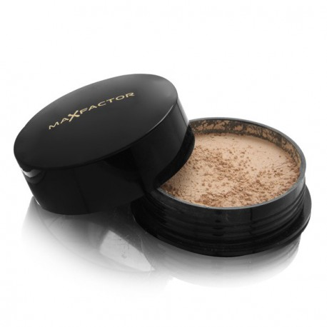 Max Factor  puder sypki Loose Powder Translucent transparentny