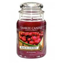 Yankee-Candle-Black-Cherry-słoik-duży-świeca-zapachowa-drogeria-internetowa-puderek.com.pl