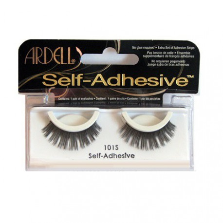 Ardell-Self-Adhesive-105S-Black-sztuczne-rzęsy-samoprzylepne-pełne-drogeria-internetowa