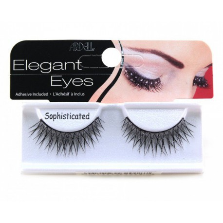 Ardell-Elegant-Eyes-Sophisticated-Black-sztuczne-rzęsy-z-brokatem-drogeria-internetowa