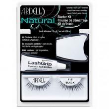 Ardell-Natural-116-Black-Starter-Kit-sztuczne-rzęsy-klej-aplikator-drogeria-internetowa