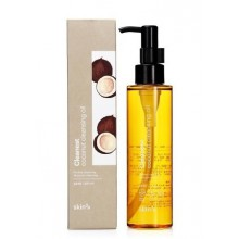 Skin79-Cleanest-Coconut-Cleansing-Oil-olejek-myjący-do-twarzy-150-ml-koreańskie-kosmetyki-drogeria-internetowa-puderek.com.pl