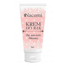 Nacomi-odżywczy-krem-do-rąk-z-olejem-Inca-Inchi-75-ml-drogeria-internetowa