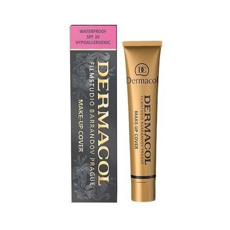 Dermacol-Makeup-Cover-Foundation-207-podkład-kryjący-drogeria-internetowa