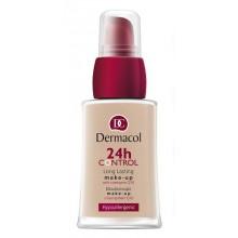 Dermacol-24h-Control-Long-Lasting-Make-Up-1-długotrwały-podkład-kryjący-z-koenzymem-Q10-drogeria-internetowa-puderek.com.pl