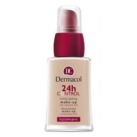 Dermacol-24h-Control-Long-Lasting-Make-Up-2-długotrwały-podkład-kryjący-z-koenzymem-Q10-drogeria-internetowa