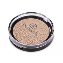 Dermacol-Compact-Powder-nr-4-puder-prasowany-drogeria-internetowa