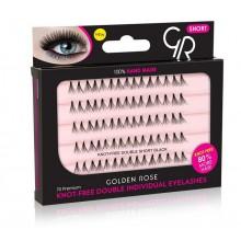 Golden-Rose-Knot-Free-Double-Individual-Eyelashes-Short-kępki-rzęs-drogeria-internetowa-puderek.com.pl