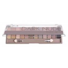 Lovely-Dark-Nude-Make-Up-Kit-paleta-12-cieni-do-powiek-cienie-do-powiek-drogeria-internetowa-puderek.com.pl