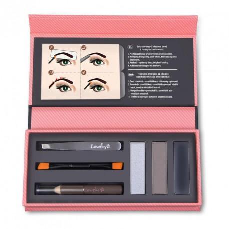 Lovely-Eyebrows-Creator-Dark-do-brwi-drogeria-internetowa