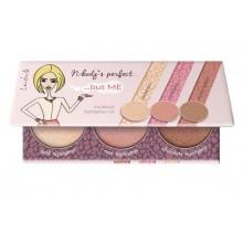 Lovely-Nobody's-Perfect-but-Me-paleta-3-rozświetlaczy-drogeria-internetowa