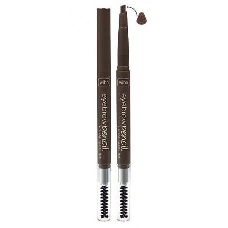 Wibo Eyebrow Pencil 2 woskowa kredka do brwi