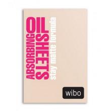 Wibo Oil Absorbing Sheets bibułki matujące