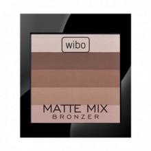 Wibo-Matte-Mix-Bronzer-matowy-bronzer-wielotonowy-drogeria-internetowa-puderek.com.pl