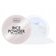 Wibo-Rice-Powder-Total-Matt-Effect-sypki-puder-ryżowy-drogeria-internetowa-puderek.com.pl