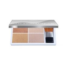 Wibo-Strobing-Make-Up-Kit-paleta-rozświetlaczy-drogeria-internetowa-puderek.com.pl