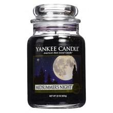 Yankee-Candle-Midsummer's-Night-słoik-duży-świeca-zapachowa-drogeria-internetowa-puderek.com.pl