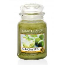 Yankee-Candle-Cuban-Mojito-słoik-duży-świeca-zapachowa-drogeria-internetowa-puderek.com.pl
