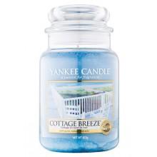 Yankee-Candle-Cottage-Breeze-słoik-duży-świeca-zapachowa-drogeria-internetowa-puderek.com.pl