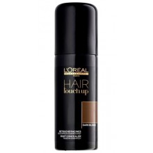 Loreal Hair Touch Up Dark Blonde spray maskujący odrosty 75 ml