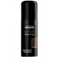 Loreal-Hair-Touch-Up-Light-Brown-spray-maskujący-odrosty-75-ml-drogeria-internetowa-puderek.com.pl
