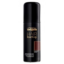 Loreal Hair Touch Up Mahogany Brown spray maskujący odrosty 75 ml