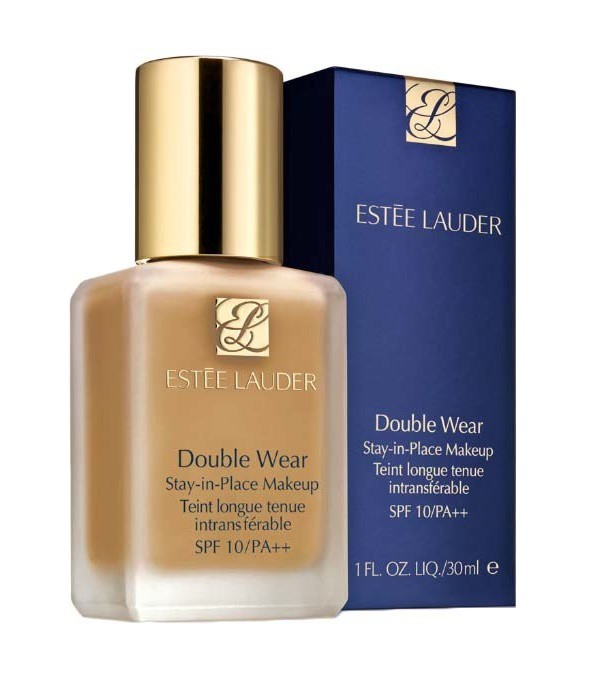 Estee Lauder Double Wear Stay-in-Place Makeup, 1N1 Ivory