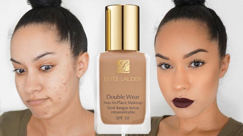 Inteligentny Estee Lauder Double Wear Stay-in-Place Makeup SPF 10 2C3 Fresco pod... GG65